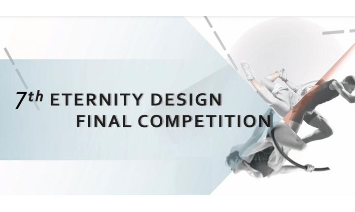 ECLAT 7TH Eternity Designer Competition
